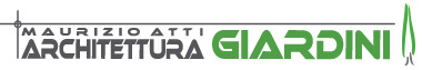 Maurizio Atti Architettura Giardini S.a.g.l. Logo